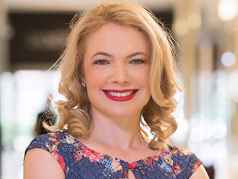 Cătălina - Managing Partner, Aldea Consulting