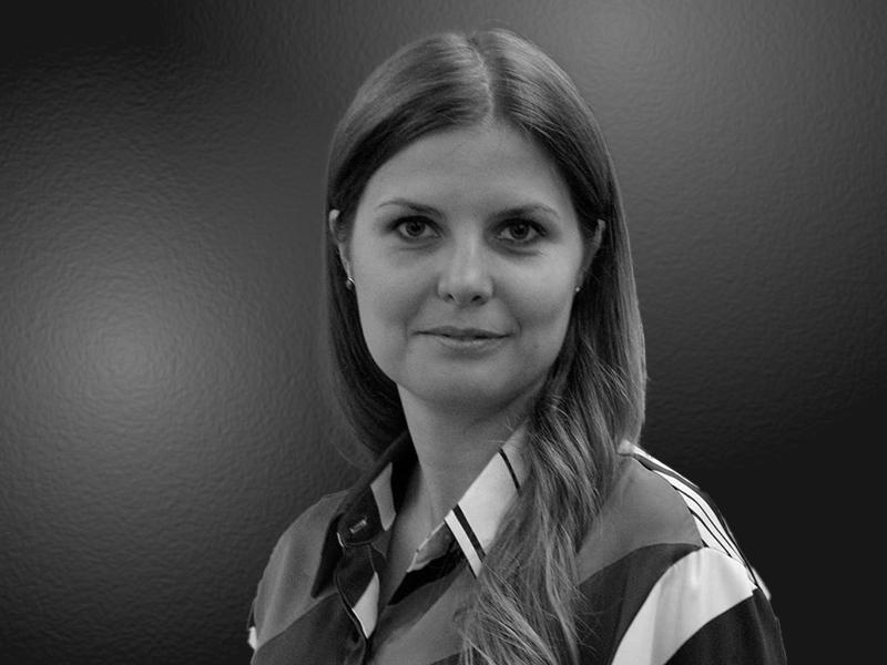 Alina - Managing Editor, Progresiv
