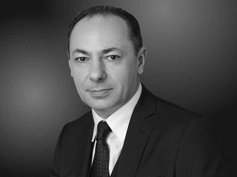 Bogdan - Partner, Boston Consulting