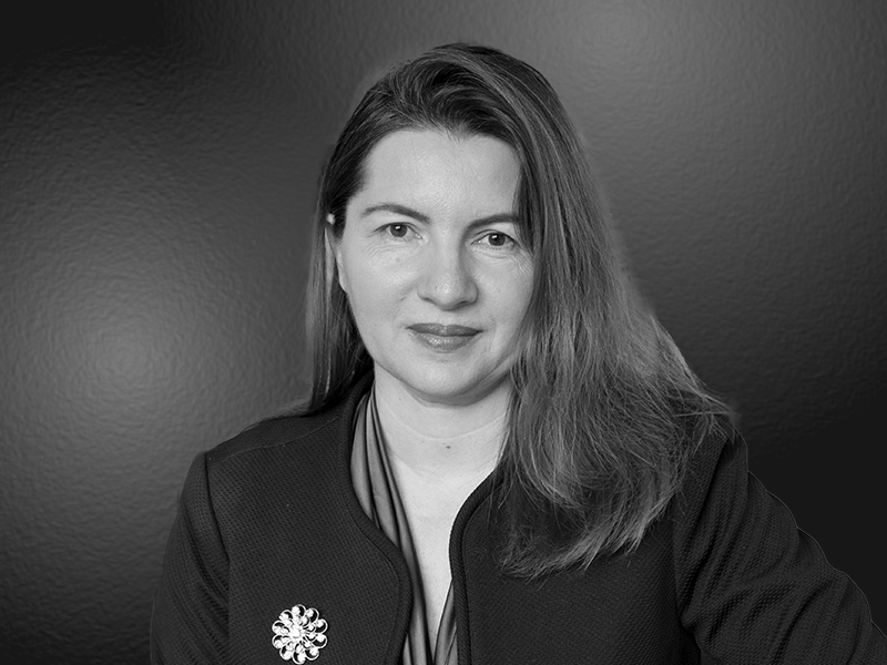 Fulvia - Senior Editor, Progresiv