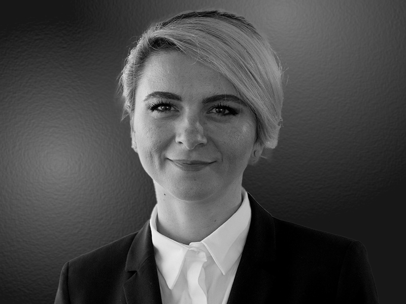 Iulia - Managing Director, Nielsen Romania