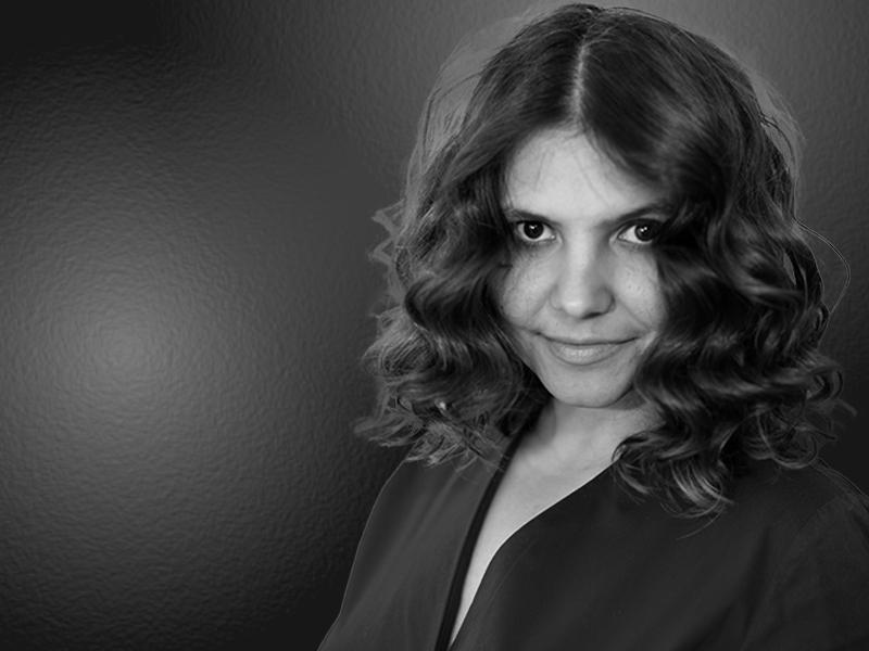 Romina - Consultant, GfK România
